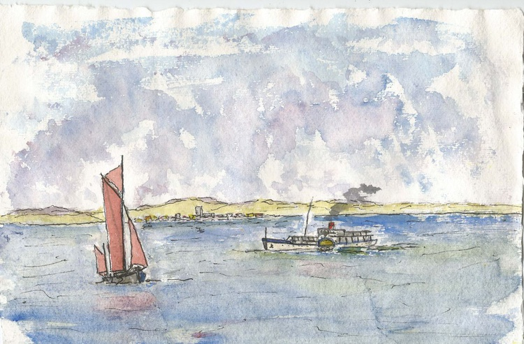 Sail and Steam - Image 0