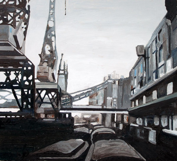 Cranes 3 - Image 0