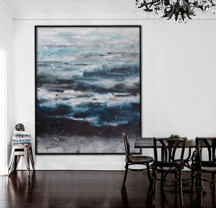 emotional sea - Image 0
