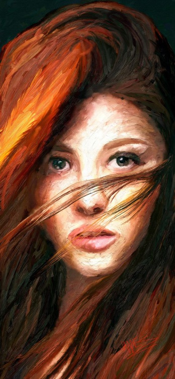 Redhead - Image 0