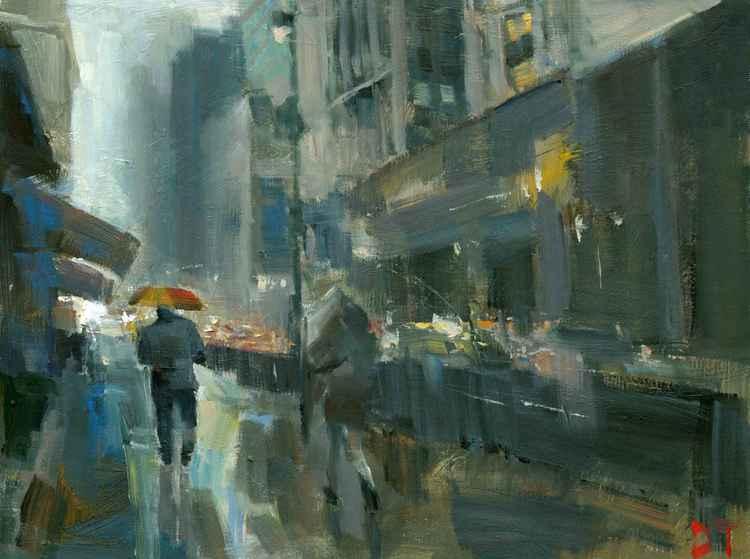 Rain Delay -