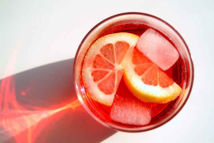 Campari and Soda -