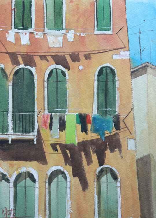 Venezia, Italy -