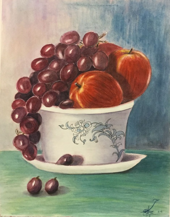 Yummy Midday Fruits - Image 0