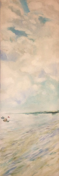 Lower Loire,Upper Clouds - Image 0
