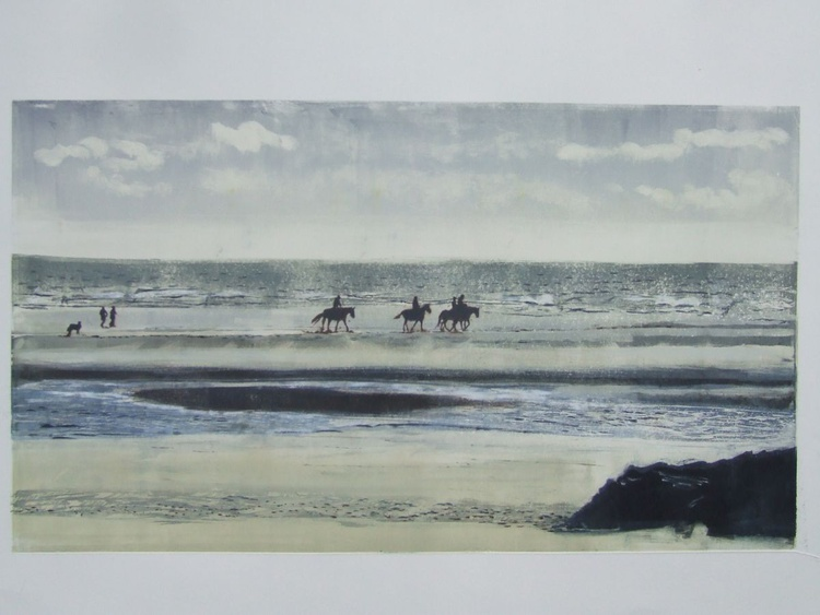 Camber Horses - Image 0