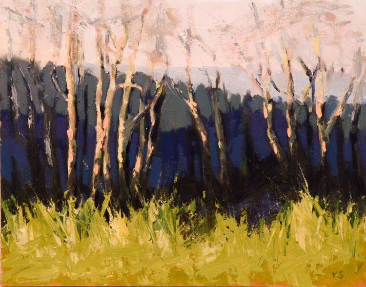 Tangle of Trees - Image 0