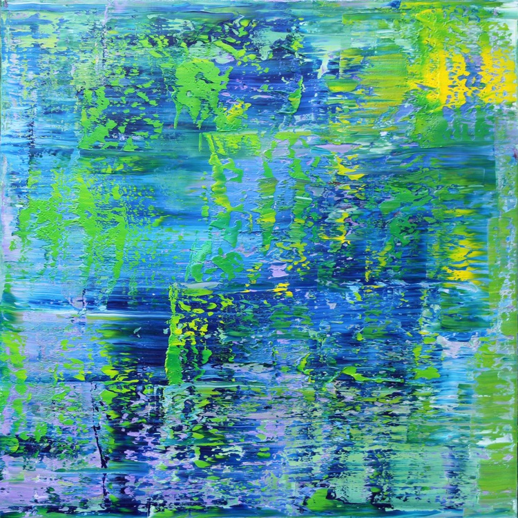 Giverny 014 [Abstract N° 1542] - Image 0