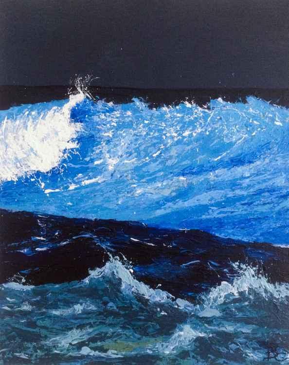 Wave 6 -