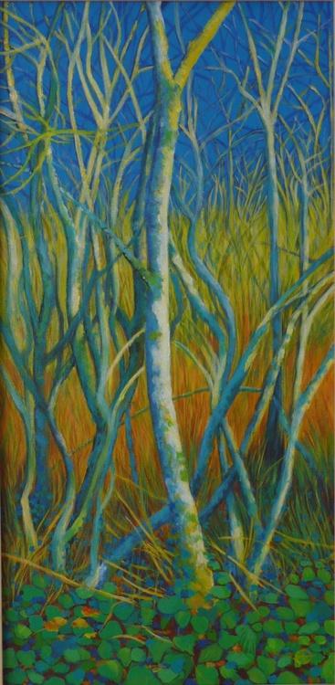 Winter Beeches - Image 0