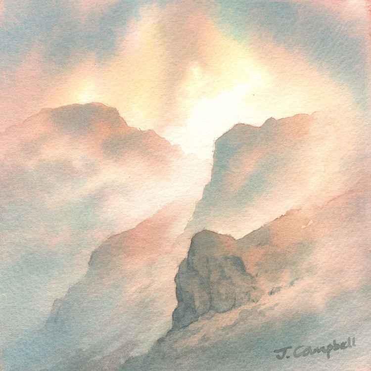 Falcon Crag -