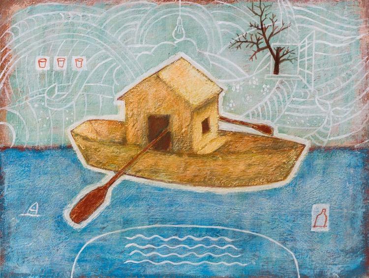 Domestic voyage - Image 0