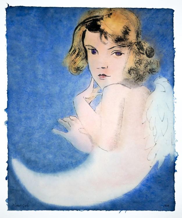 Moonangel - Image 0