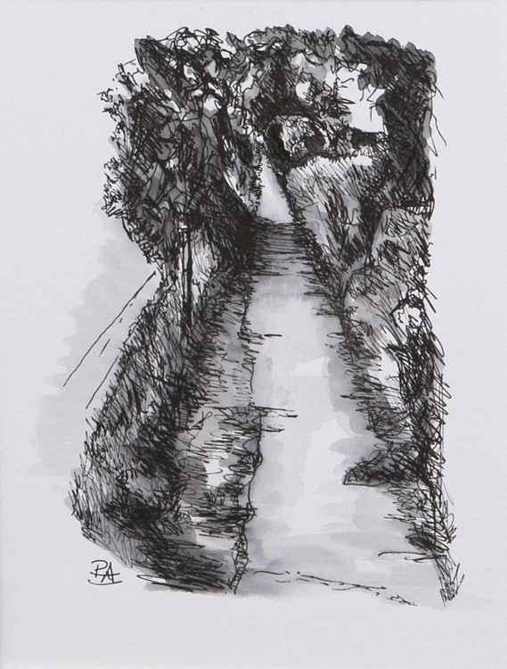 Pathway 1 -