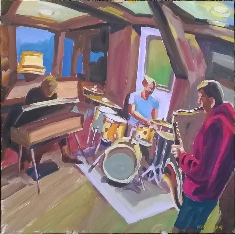 Jazz Hotel - Image 0