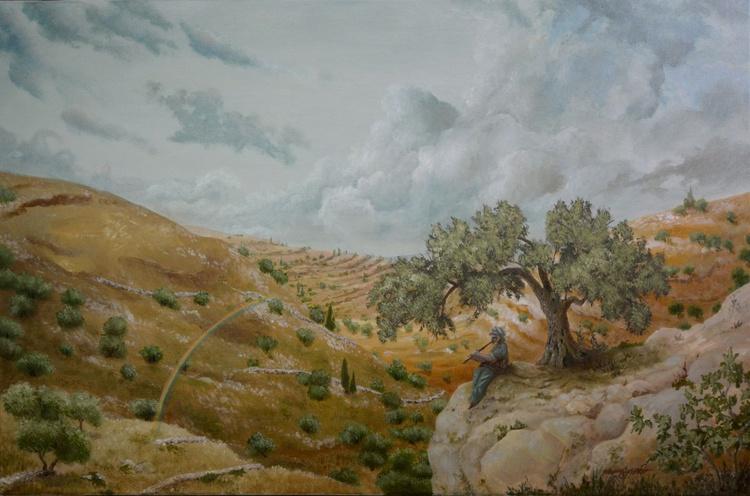 Olive Hills - Image 0