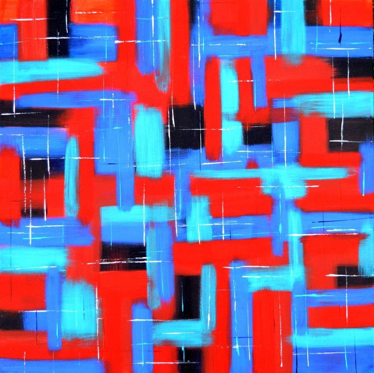 Crossroads -II - Image 0