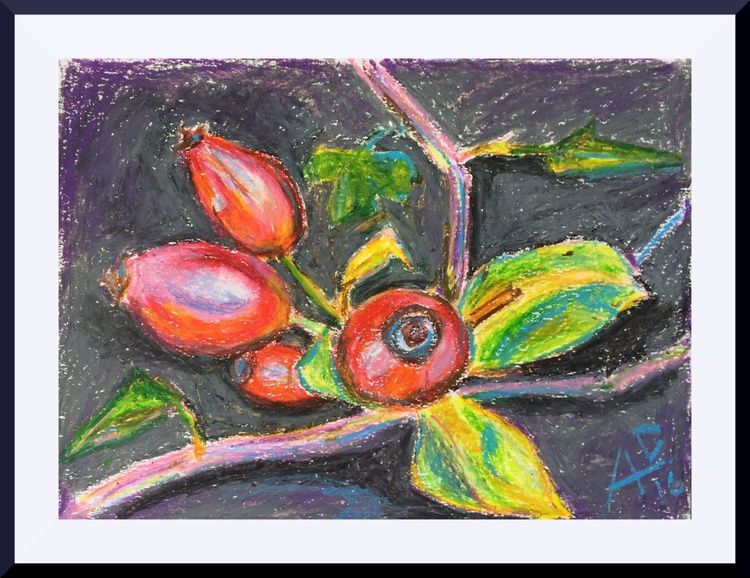 Rosehips - Image 0