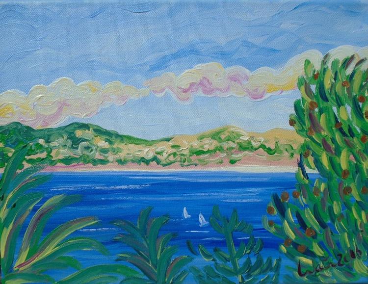 Mediterranean Vista - Image 0
