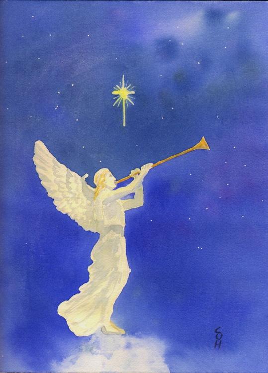 Christmas Angel - Image 0