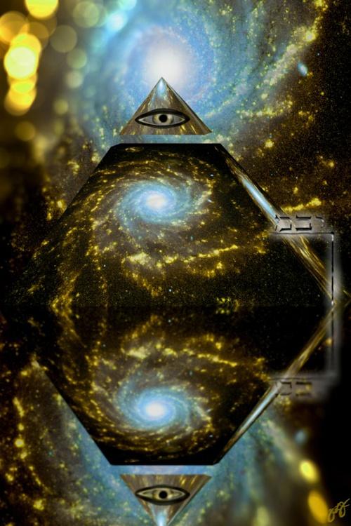 octahedron 1. - Image 0