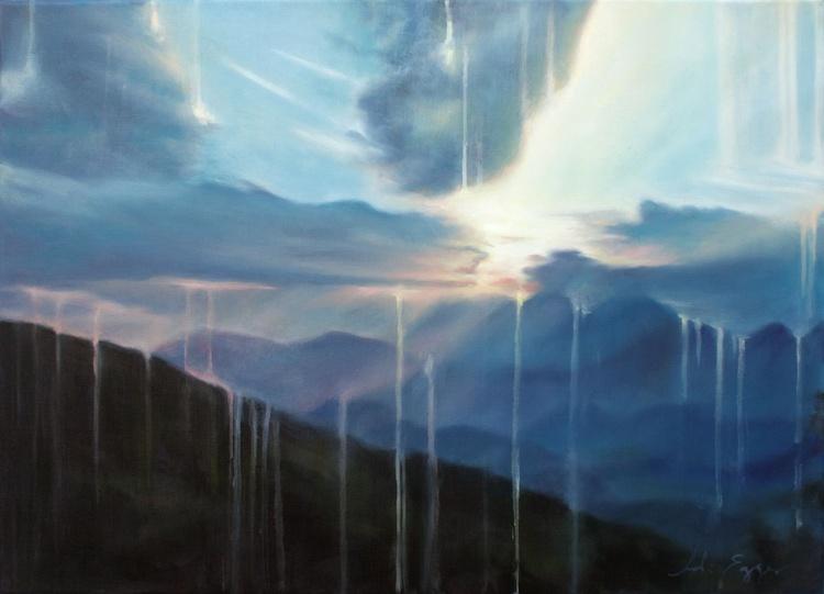 Where Heaven & Earth Meet - Image 0