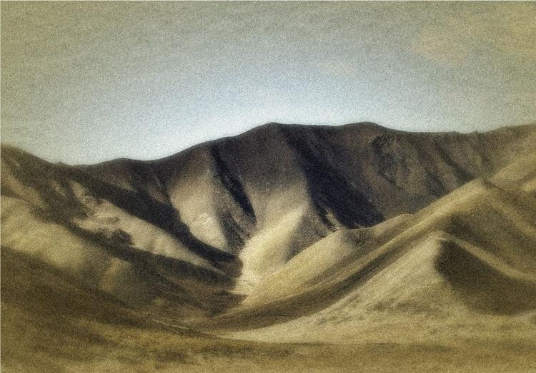 Folded Hills - Image 0