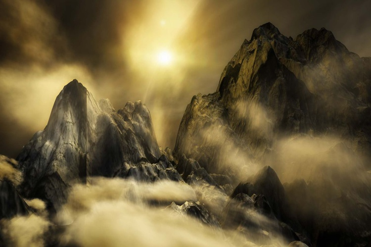 The storm - Image 0