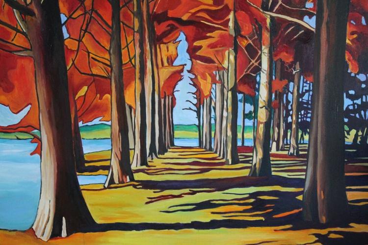 Brown's Wood - Image 0
