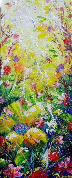 Textured paints - Sun Shower - Image 0