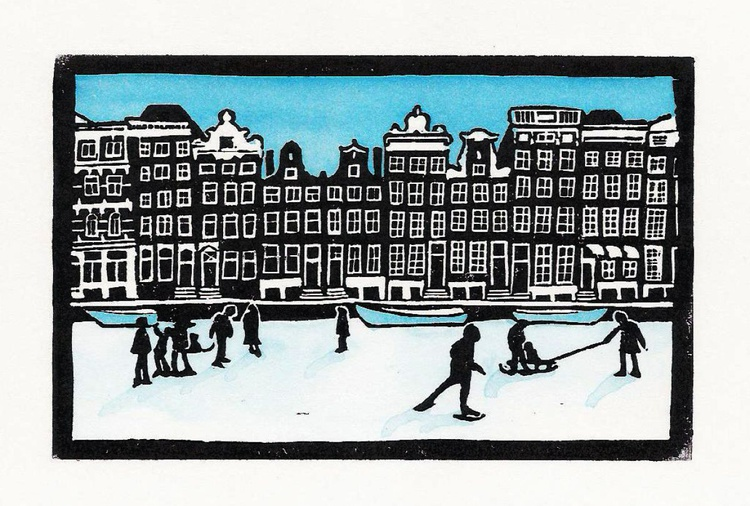 Keizersgracht, Amsterdam - Image 0