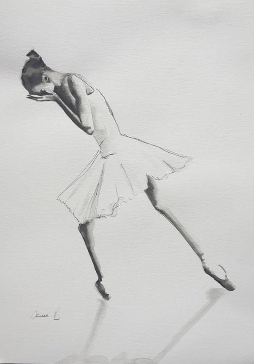 Ballet III - Image 0