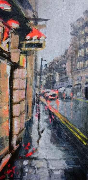 London Streets No 1.
