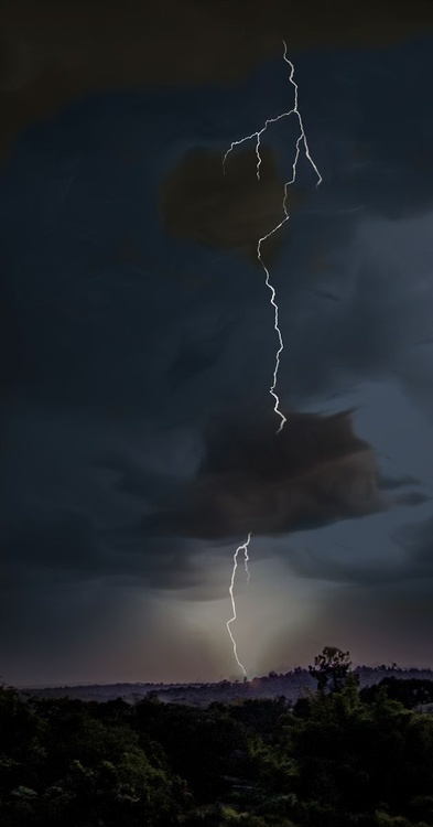Lightening V - Image 0