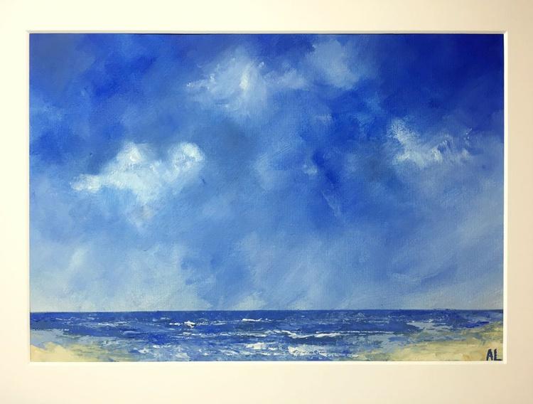 Seascape #2 - Image 0