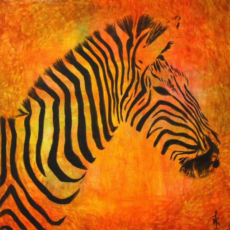 Zebra madness