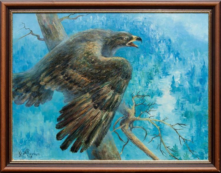 Freedom Cry - Image 0