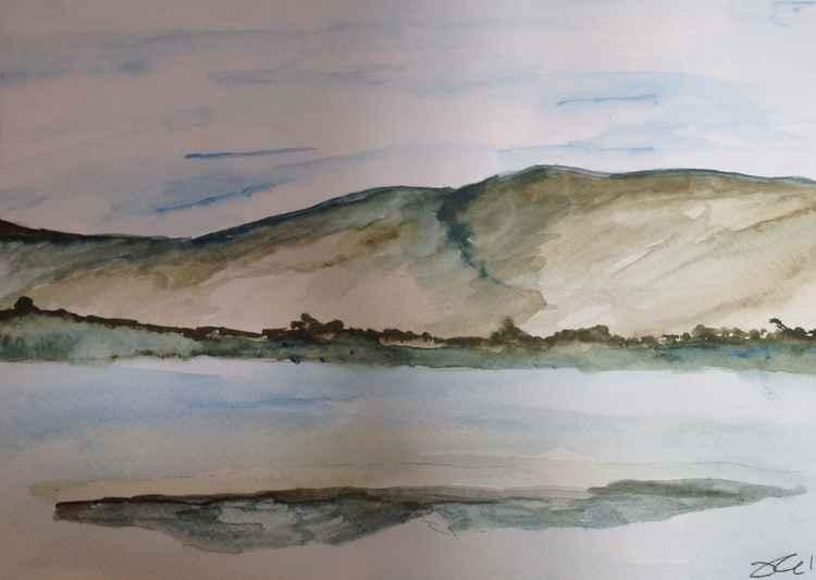 Loch Tay, Perthshire -