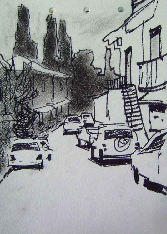 summer sketches10 -