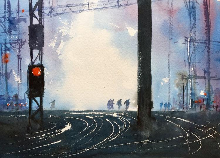 Calais Tracks - Image 0