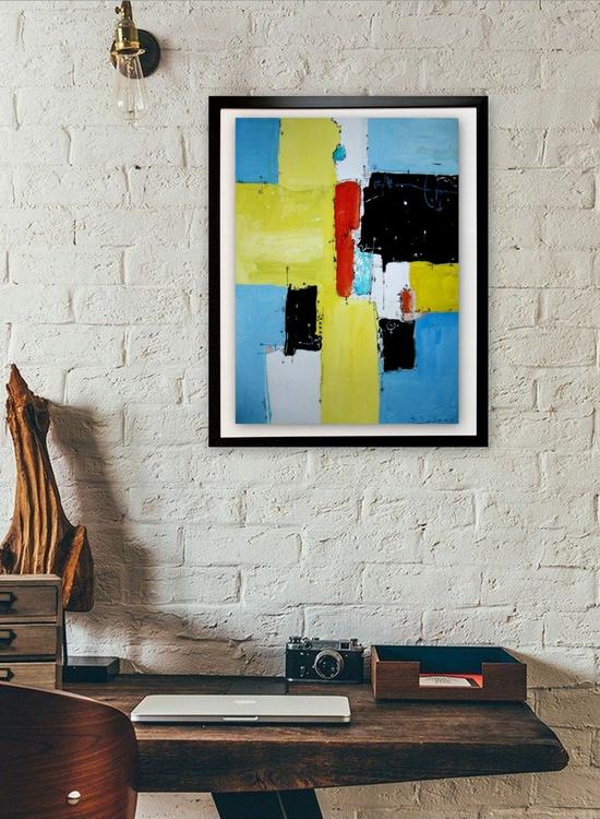 Βutterfly No 3 , Abstract paper collection - Image 0