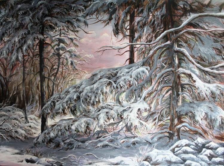 Heavy winter - Image 0