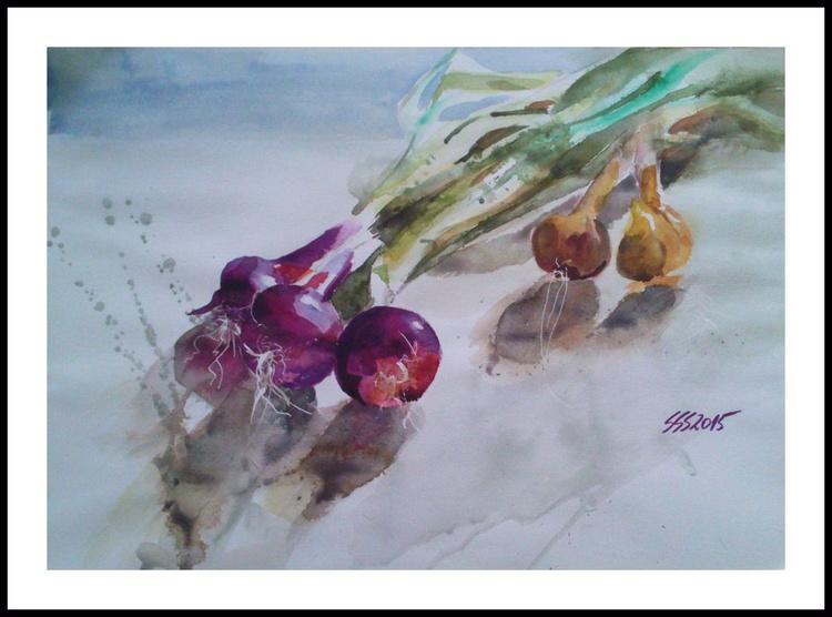 onions - Image 0