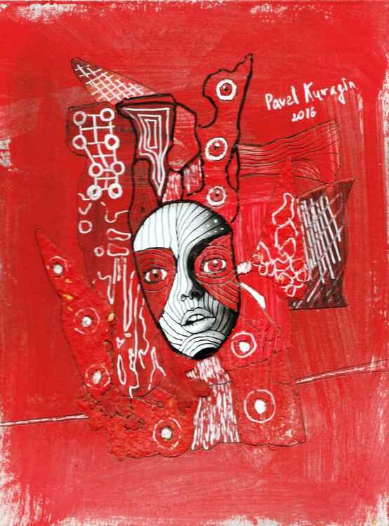 Red Rhapsody -