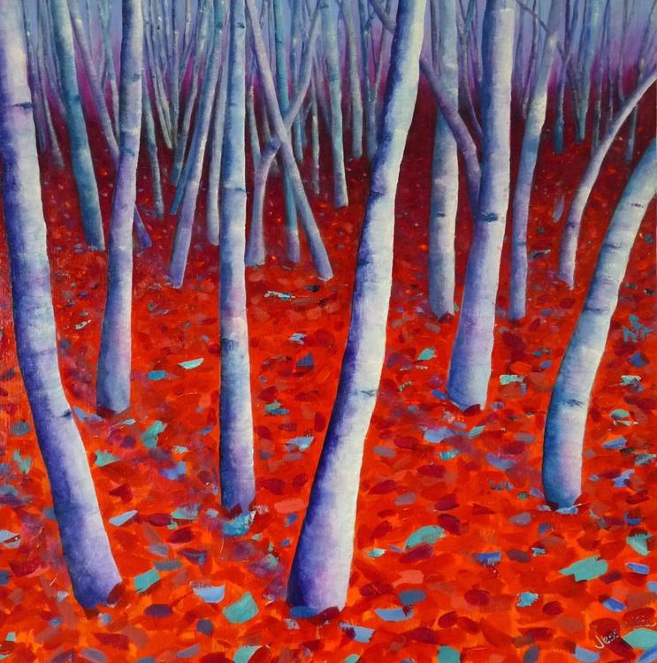 Fallen Leaves - Image 0