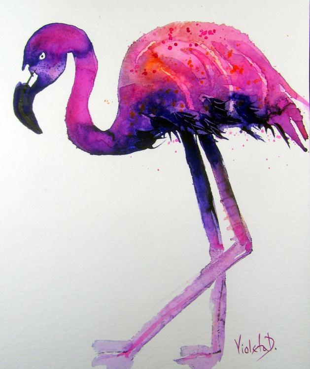 Flamingo 1 - Image 0