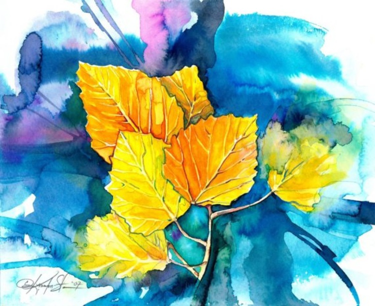 Leaves Of Fall - Image 0