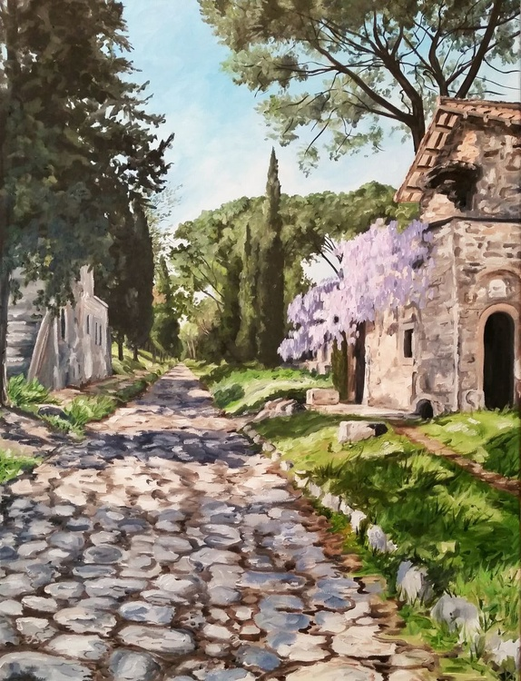 Via Appia - Image 0