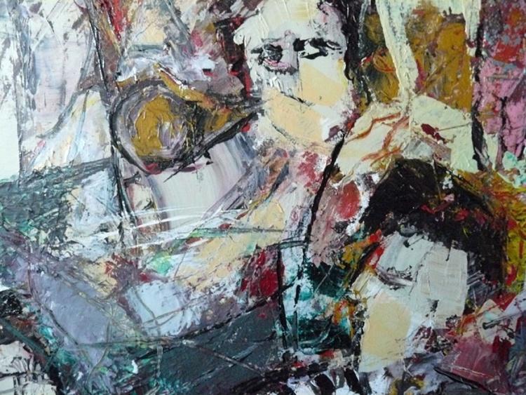 Jazz band - Image 0