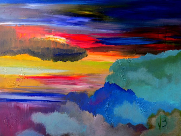 Concept of Clouds - Image 0